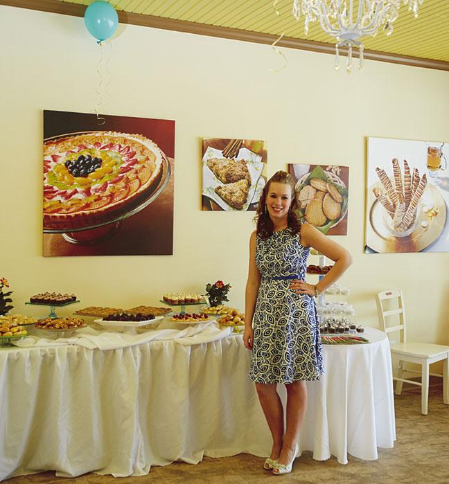 sarah-catering